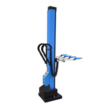 Powder Coating Spray Gun Mover, Powder Coating Gun Lifter