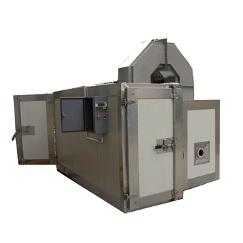 Small Gas Powder Coating Oven for Sale
