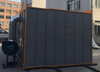 Large Powder Coating Booth